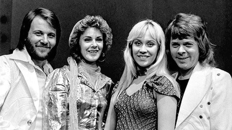 Séparé en 1982 au sommet de leur gloire après vendu 400 millions d'albums, le groupe pop suédois a annoncé deux nouvelles chansons pour la fin de l'année.