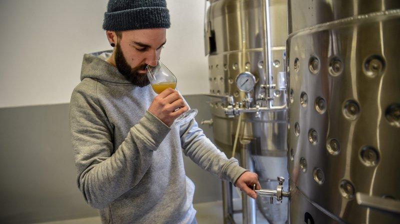 """A la rencontre des producteurs du whisky """"made in Jura Bernois"""""""
