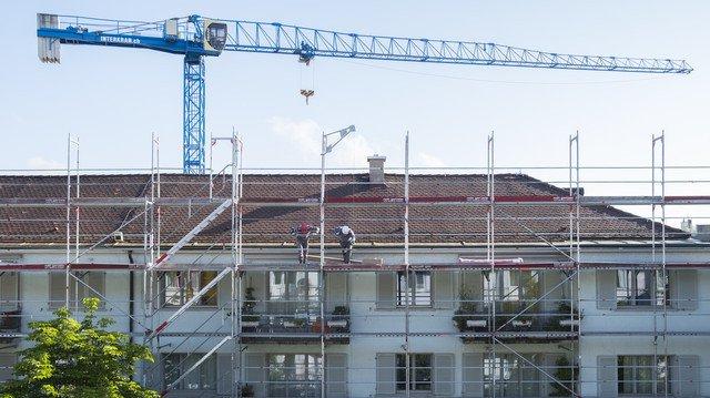 Que peut faire le locataire en cas de défaut d'entretien d'un immeuble?
