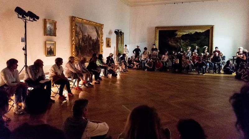 La Nuit et la journée des musées en cinq visites