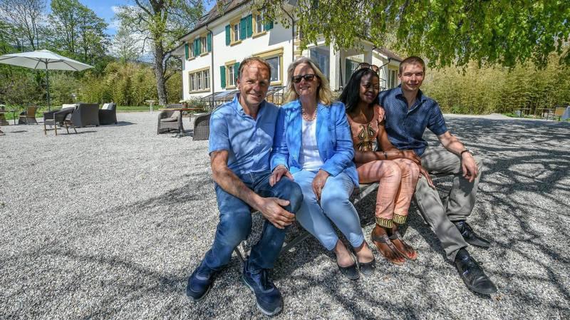 Canton de Neuchâtel: «Louer une chambre d'hôtes, ça demande de la présence»