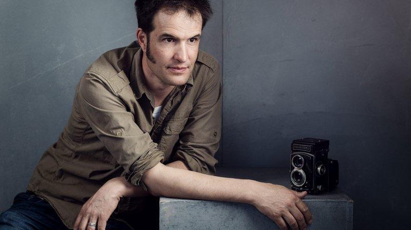 Le Neuchâtelois Guillaume Perret désigné photographe presse suisse de l'année