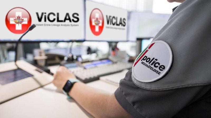Viols et meurtres: la police neuchâteloise dénonce un fichier inefficace