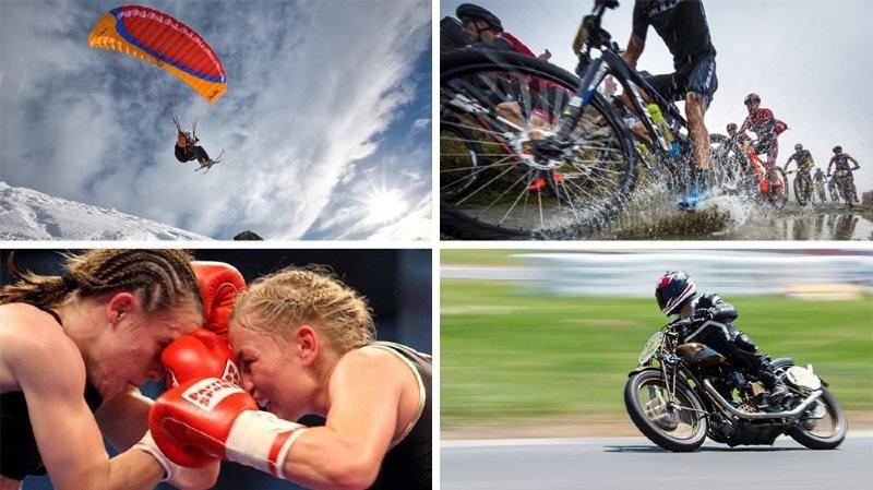 Sports à risques: quand l'assurance ne suit plus