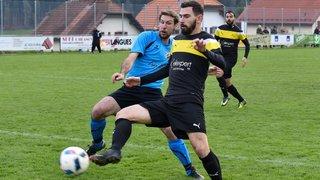 Le FC Saint-Imier court vers un exploit historique