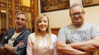 Les dissidents du PDC Jura se tâtent encore sur leur avenir