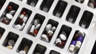 Médicaments: une campagne pour faire baisser le prix des génériques en Suisse