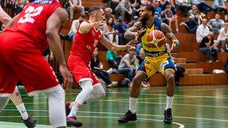 Union Neuchâtel prend une option sur les demi-finales