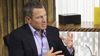 Dopage: Armstrong s'offre un épilogue judiciaire à 5millions de dollars