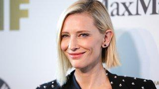 Festival de Cannes: un jury composé majoritairement de femmes, présidé par Cate Blanchett