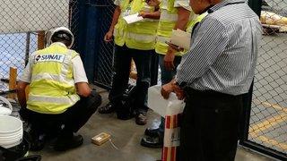 Le raffineur neuchâtelois Metalor accusé d'importer de l'or péruvien illégal