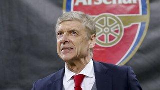 Football: Arsène Wenger quitte son poste d'entraîneur d'Arsenal après 22 ans de service