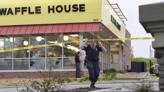 États-Unis: un tireur nu tue quatre personnes à Nashville