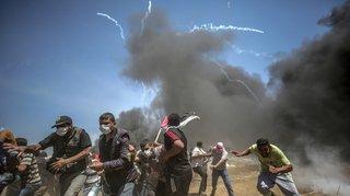 L'ONU vote l'envoi d'une commission d'enquête à Gaza