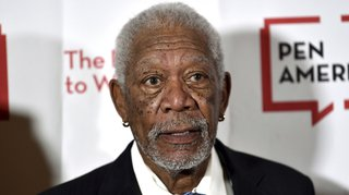 Harcèlement sexuel: accusé par plusieurs femmes, l'acteur Morgan Freeman s'excuse