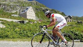 Cyclotourisme: les Mosses, Emosson, le Pillon... 10 cols suisses seront réservés aux vélos un samedi ou un dimanche