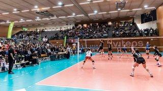 Annulation totale des championnats pour les volleyeurs et les volleyeuses