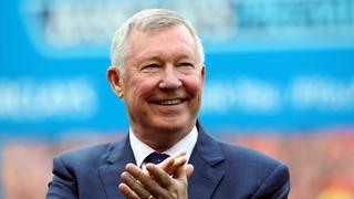Sir Alex Ferguson inquiète tout le Royaume-Uni