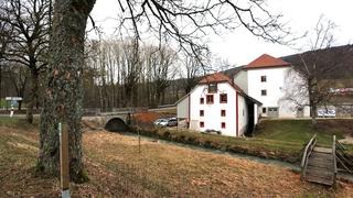 Le Moulin de Bayerel 100% durable