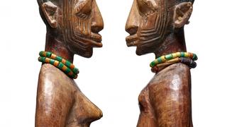 Restituer l'art à l'Afrique