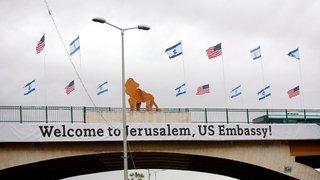 Israël en pleine ferveur