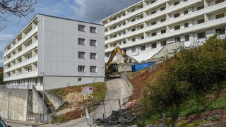Neuchâtel: 56 nouveaux appartements aux Vignolants