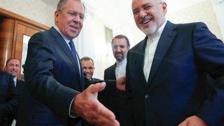 L'Iran veut des garanties des signataires de l'accord