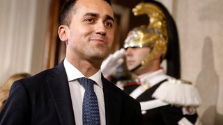 L'Italie devra encore patienter