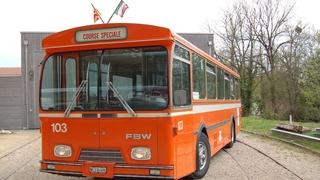 Les bus historiques du Littoral seront de sortie dimanche