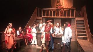Treize ans après, les Pirates d'Evaprod repartent à l'assaut