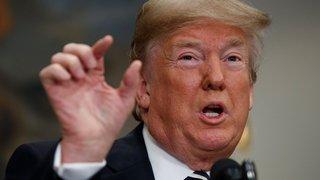 Trump craint un fiasco et annule le sommet avec Kim