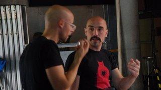 La Chaux-de-Fonds: Mauro Lanza, un sorcier des temps modernes aux Amplitudes