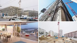 Logement: comment construire plus juste dans le canton de Neuchâtel?