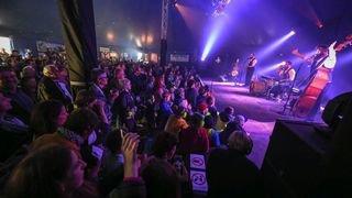 Les artistes programmés en 2020 se produiront au Corbak Festival l'an prochain