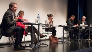 Hausse d'impôts à Val-de-Ruz: l'argumentaire des référendaires n'a pas convaincu le public
