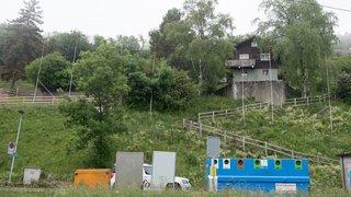 Montezillon: le futur écoquartier de l'Aubier divise les riverains