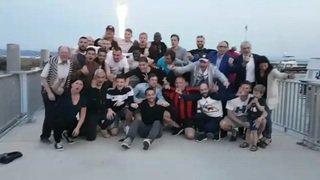 Neuchâtel Xamax retrouve la Super League