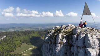 Pétition contre les éoliennes du Jura vaudois
