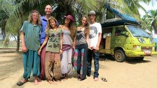 Ces Vaudois ont osé le voyage autour du monde en camping-car