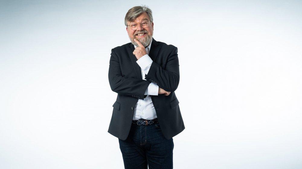 Chronique de Christophe Bugnon: Big Brother is demanding votre autorisation to watching you