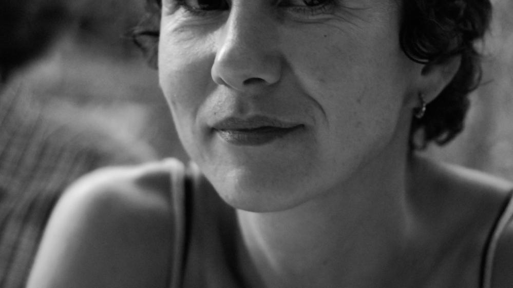 Anna Sommer.