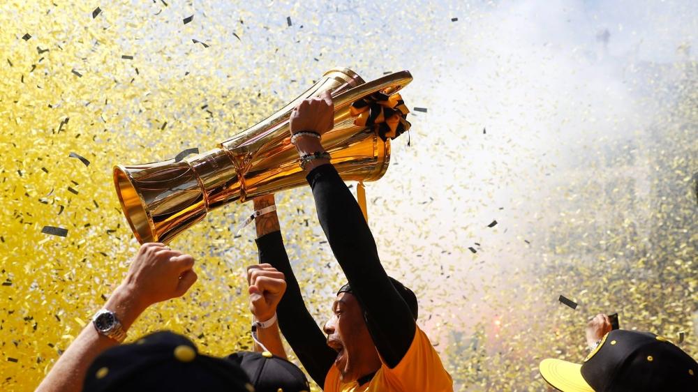 Guillaume Hoarau soulèvera-t-il un autre trophée demain?