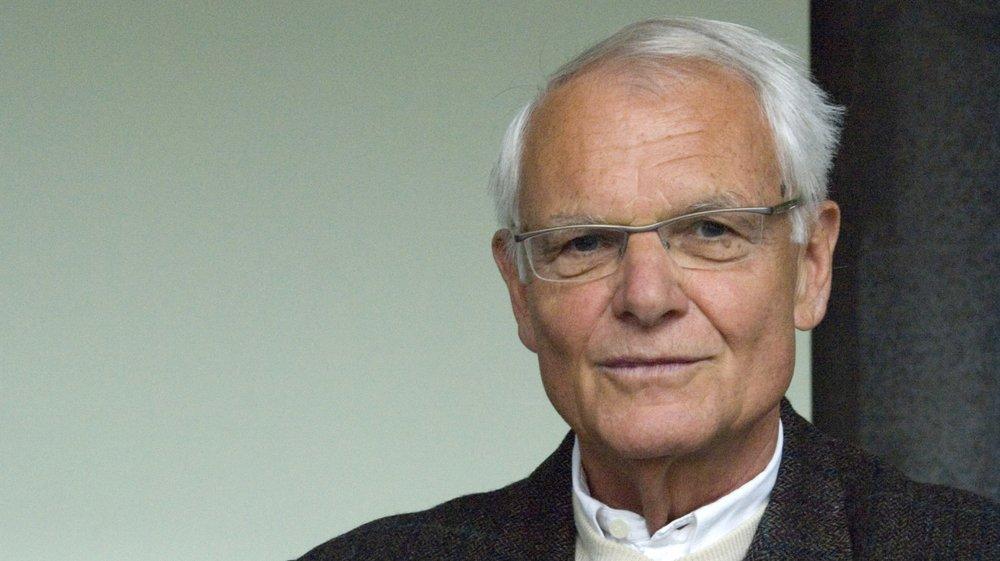 Maire de La Neuveville de 1989 à 2000, Jacques Hirt a marqué l'histoire de sa cité  et de son coin de pays.