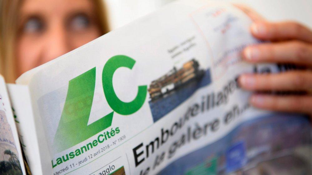 «Lausanne Cités» ne passera pas dans le giron de Blocher.