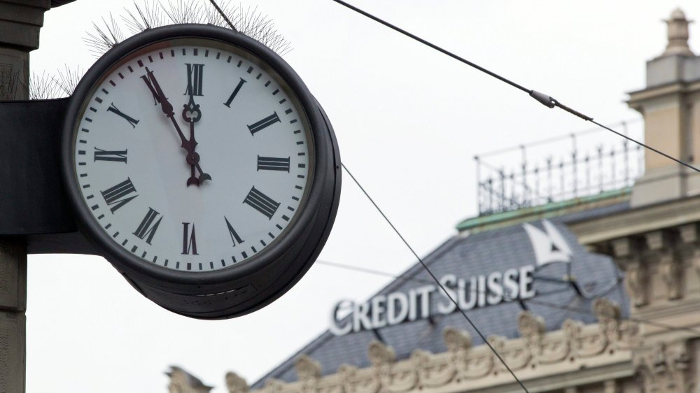 Selon Michael Willimann, de Credit Suisse, c'est surtout l'état d'esprit des entrepreneurs qui a changé.