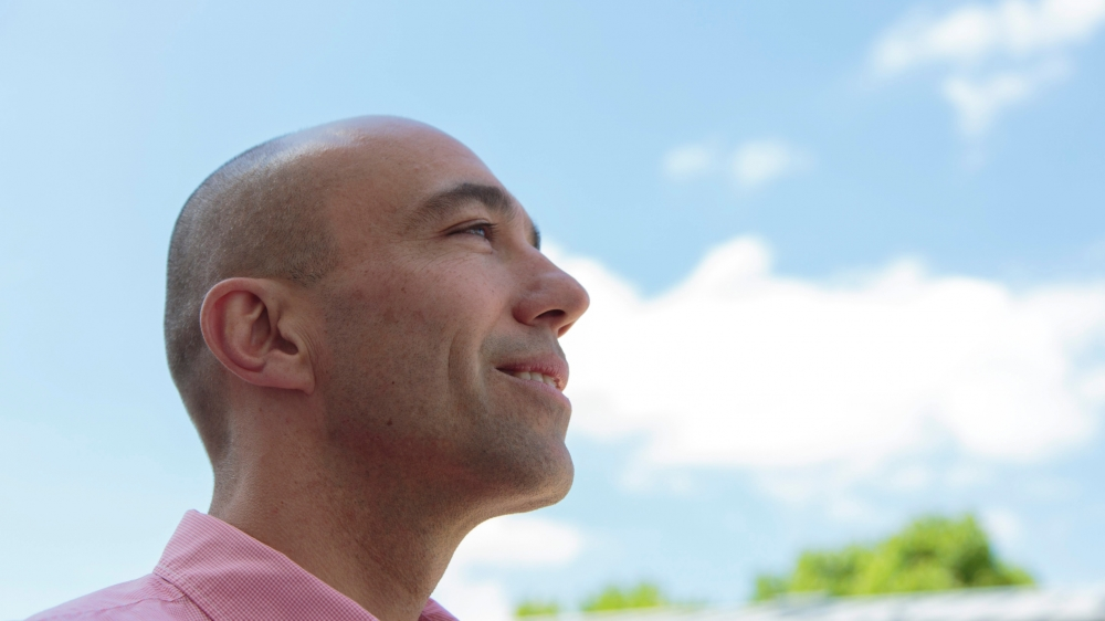 Richard Emmanuel Eastes: «Le monde devient beaucoup plus intéressant quand on élargit ses modes  de pensées.»