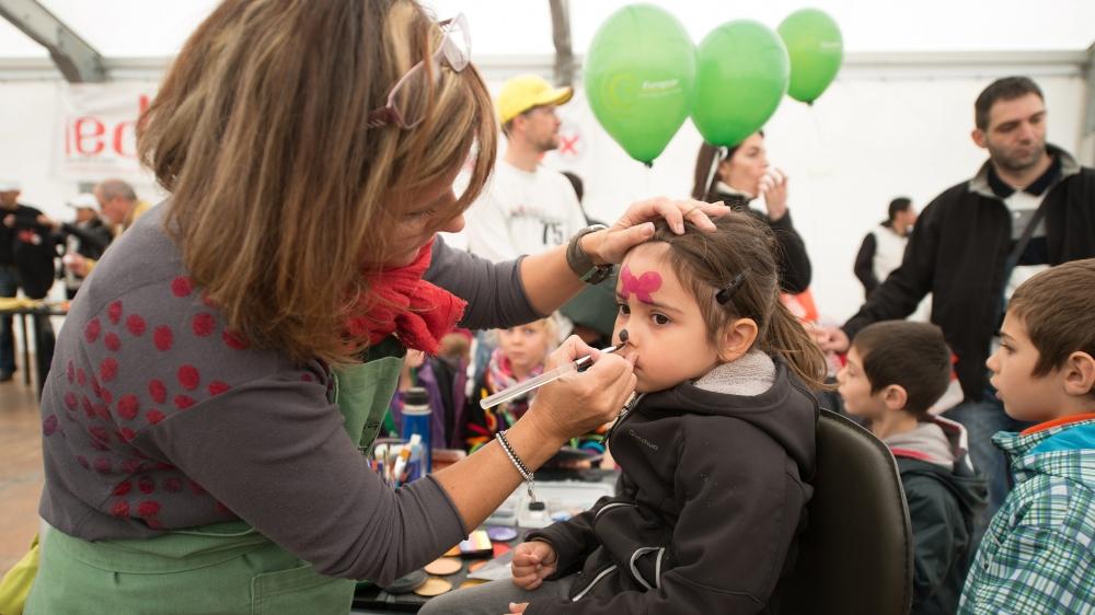 Un festival consacré à l'enfance
