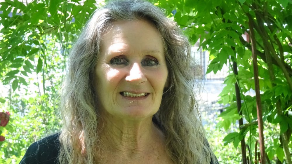 La présidente du Conseil général, Nicole Vauthier.