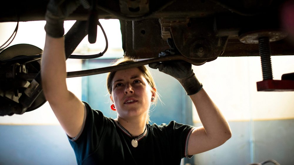 Organisations d'employés et d'employeurs ont des pistes pour mieux exploiter le potentiel de recrutement, notamment chez les femmes.