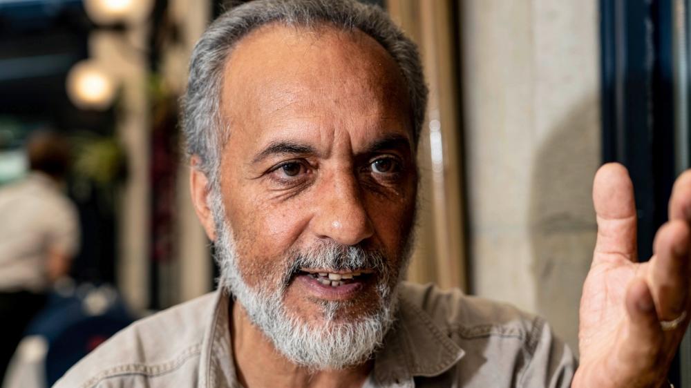 Bilal Ramadan s'est exprimé pour dénoncer l'acharnement contre ses deux frères, Tariq et Hani.